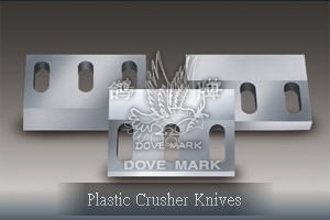 Crusher Knives, Crusher Blades